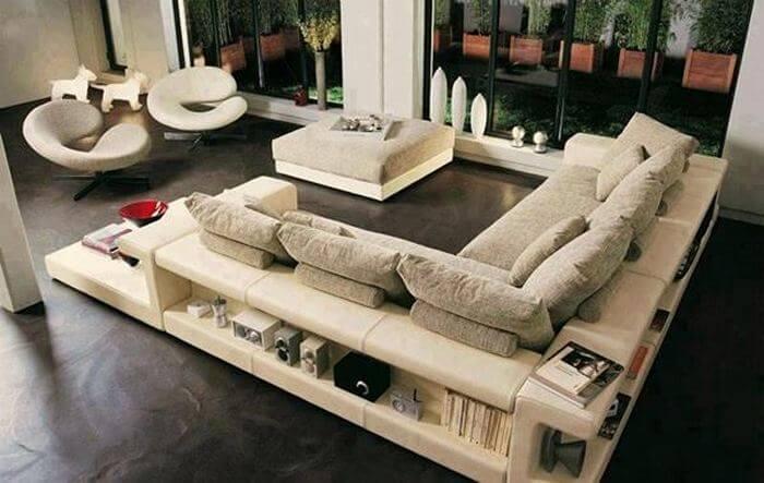 Home Decor living idea