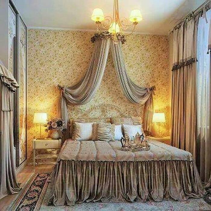 Home Decor small bedroom idea