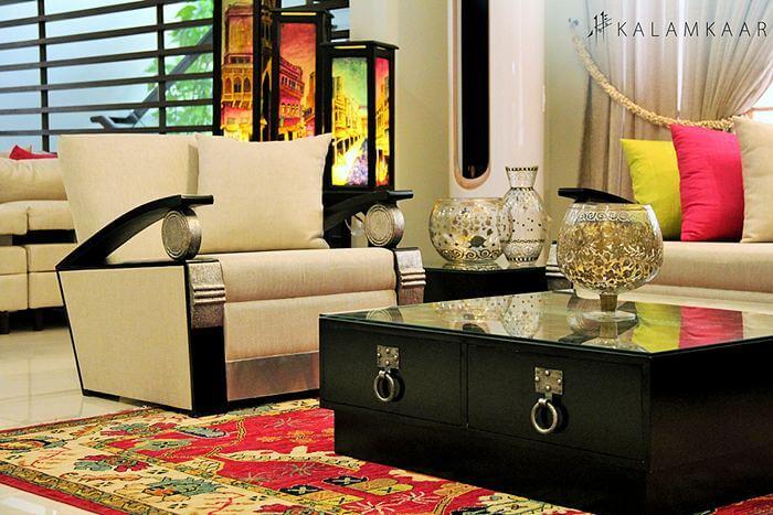 Home Decor small living room idea