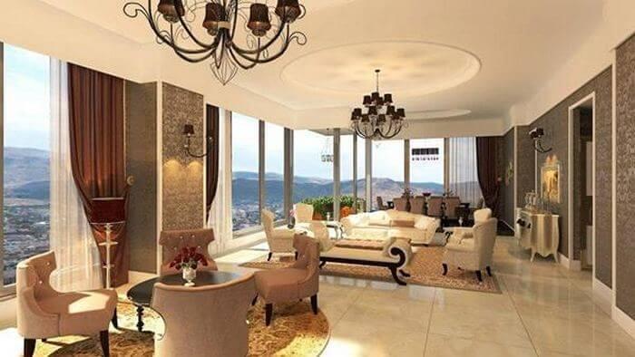 Larg-Living Room ideas