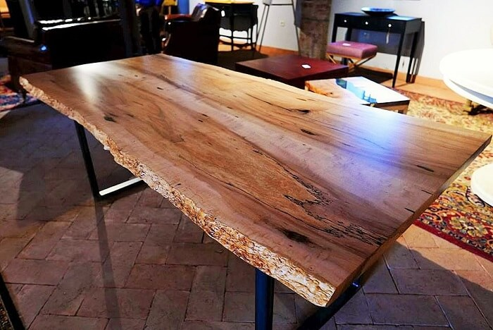 Woodwork Table