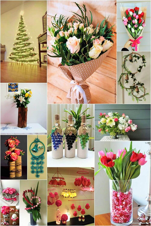 valentine-flowers -Ideas