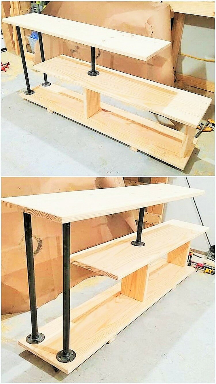 wooden kitchan banch-Project