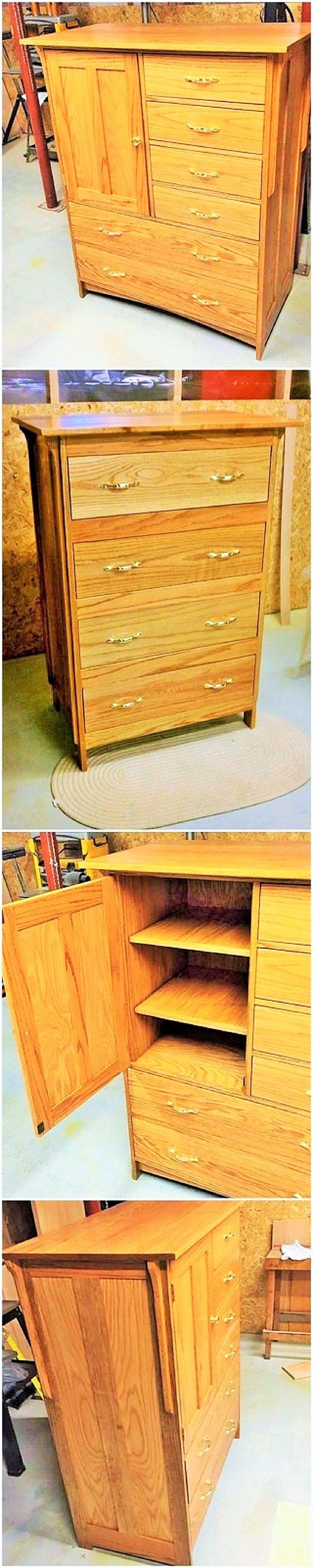 wooden kitchen stand-02