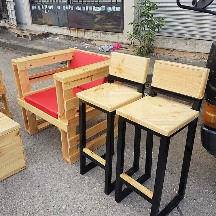 wooden-pallet small-chair-ideas