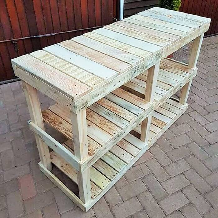 Recycling DIY Ideas For Recycling Wooden