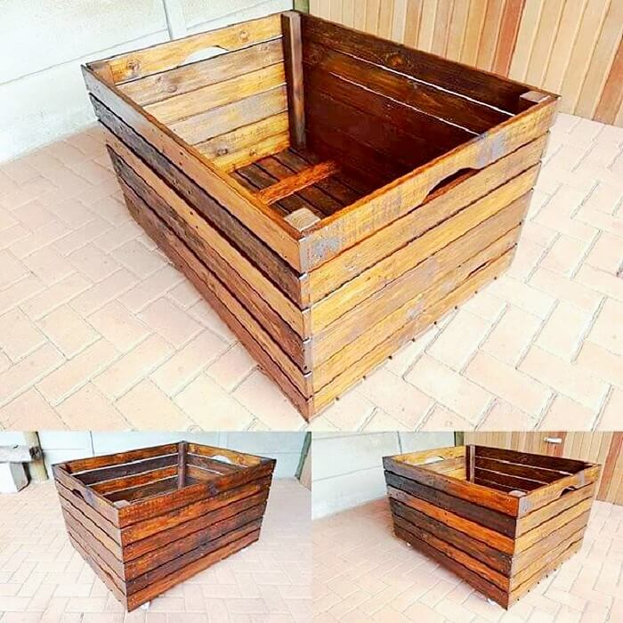 woodenpallets larg box