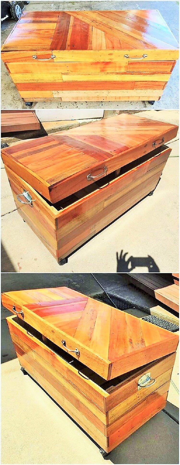 woodworking large box-02