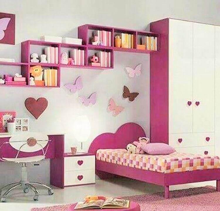 Home decor&Bedroom-1028