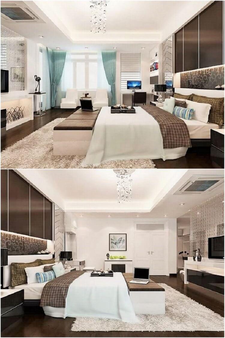 Home decor&Bedroom