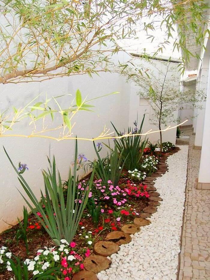 Garden project 1001
