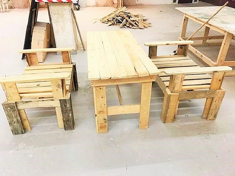 Wooden pallets furniture ideas-6 (2)