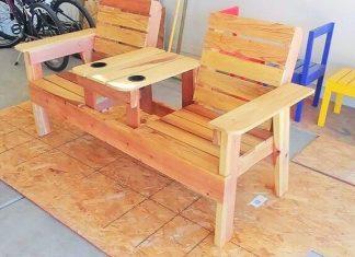 Wooden pallets furniture ideas-Glen Adams102