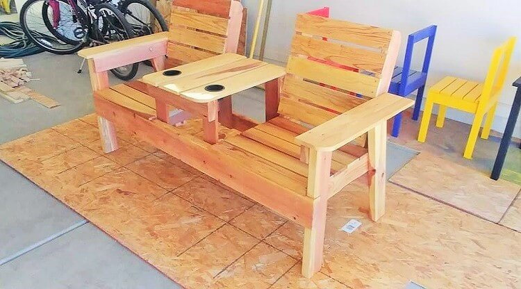 wooden pallet furniture ideas. Wooden Pallets Furniture Ideas-Glen Adams 102 Wooden Pallet Ideas
