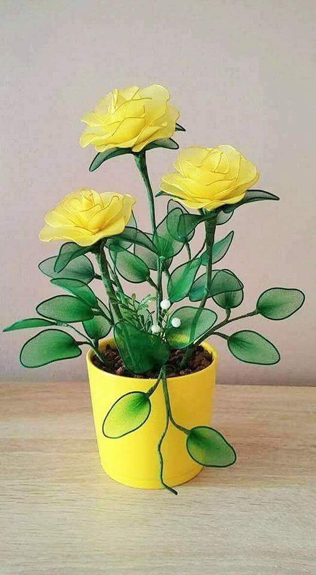homemade flower ideas-10
