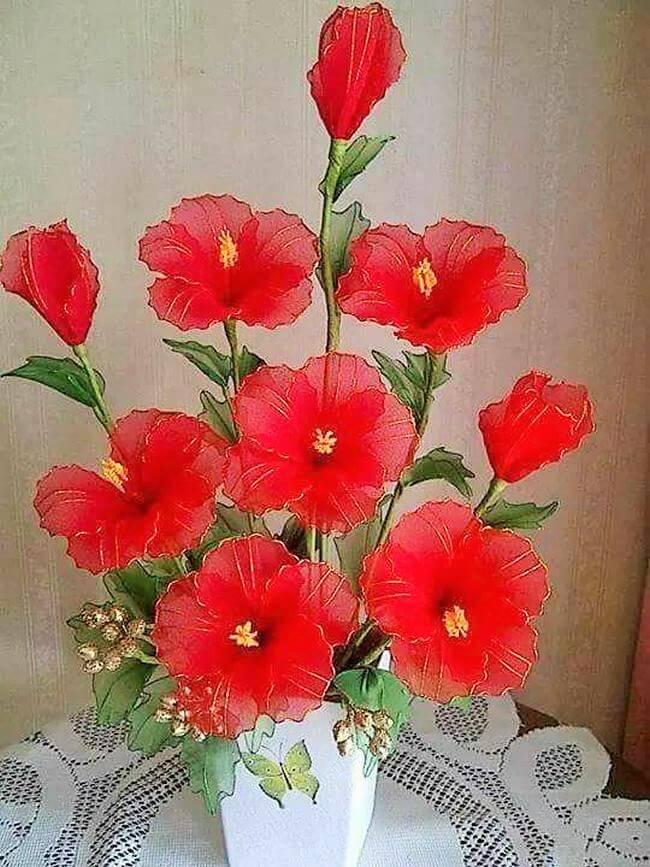 homemade flower ideas-11