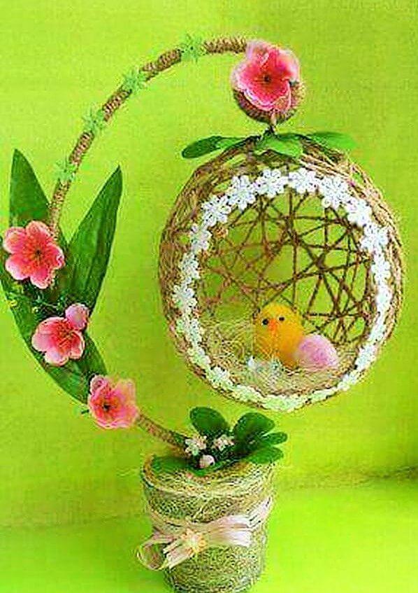 homemade flower ideas-12