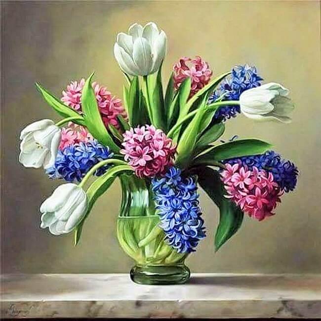 homemade flower ideas-6