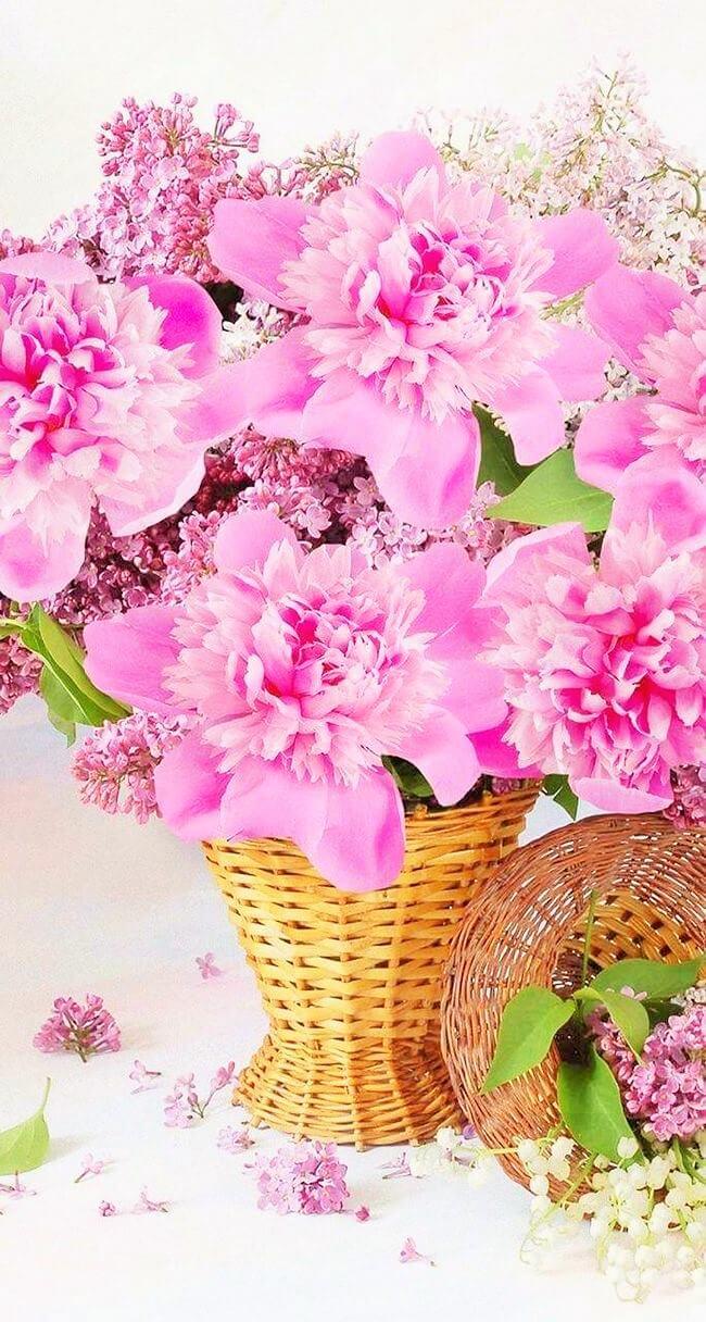 homemade flower ideas-8