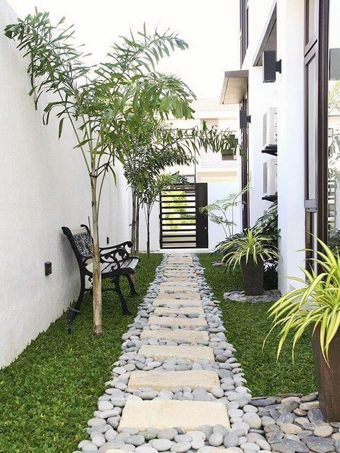 landsacap small garden