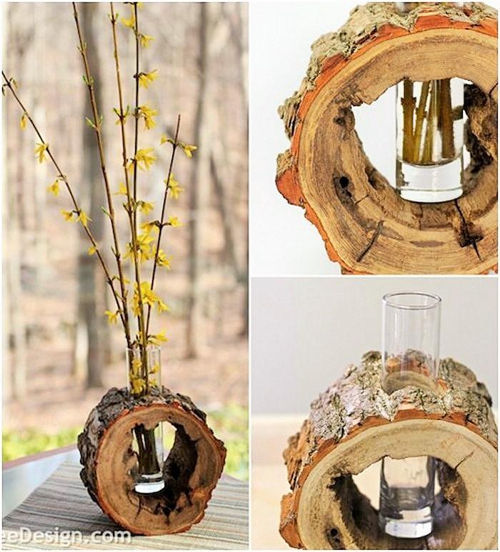 wooden crafts ideas