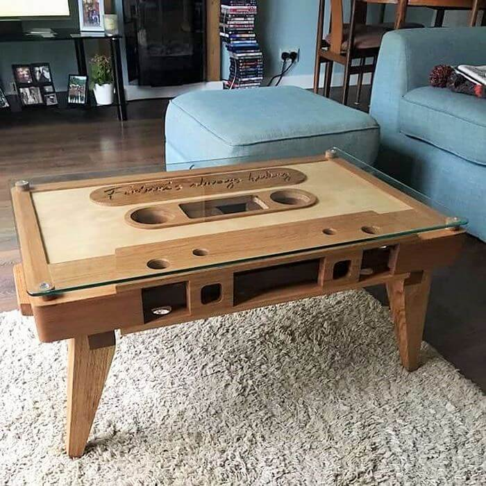 creative wooden furniture. Wooden Old Kisat Coofee Table Creative Furniture M