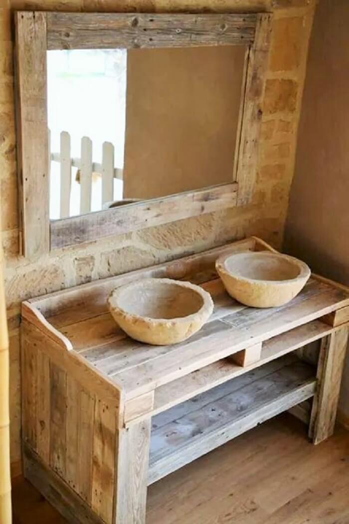 wooden pallet basan ideas