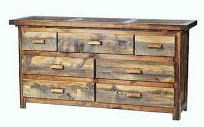 wooden pallet lacar