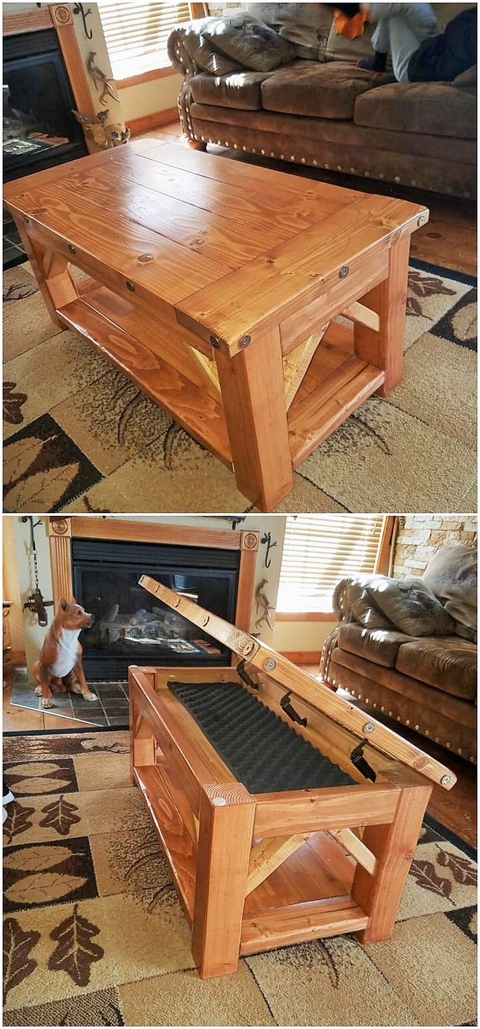 hardwood coffee table walnut wooden small coffee table diy wood crafting ideas for your home 1001 motive