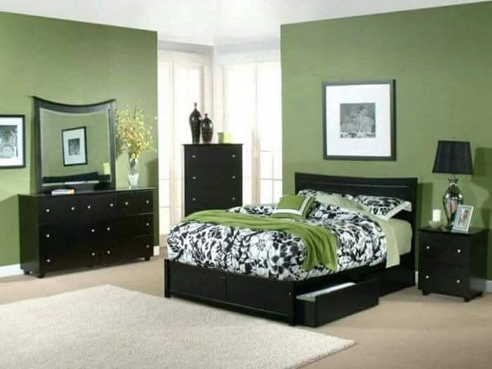 Beautiful Bedroom ideas 06