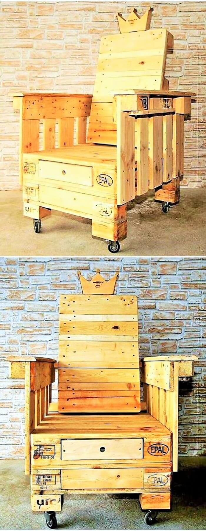 Diy-Wooden-Pallet-Ideas-011