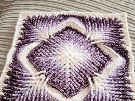 Free Crochet Patterns-Projects-4