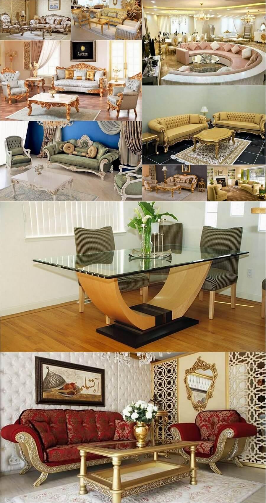 Home Decor& Living-room-ideas