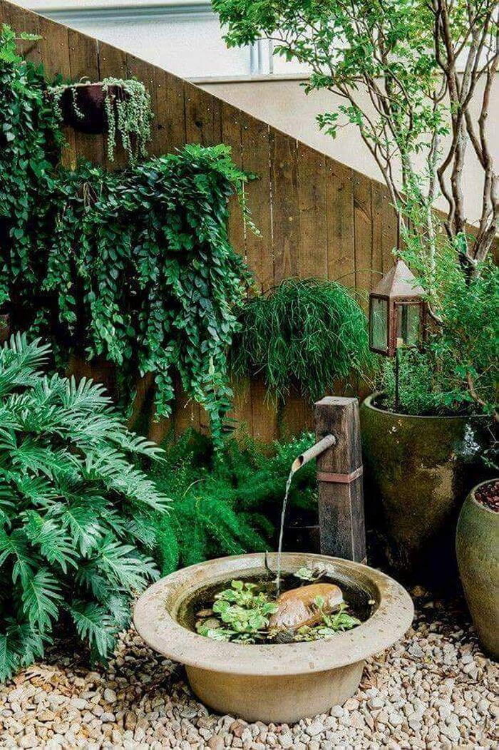 Home Decor With Garden ideas 01