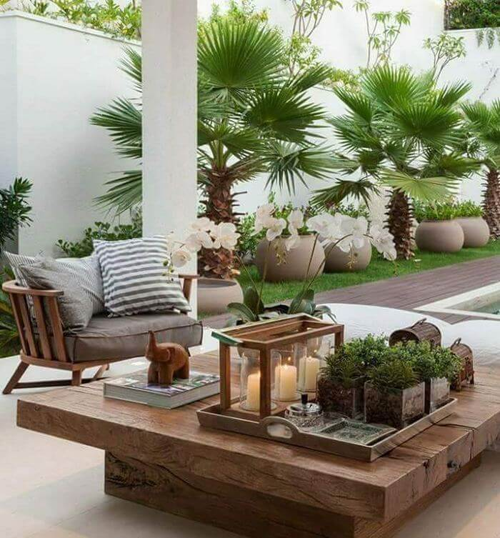 Home Decor With Garden ideas 04
