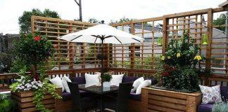 Home Decor With Garden ideas 05