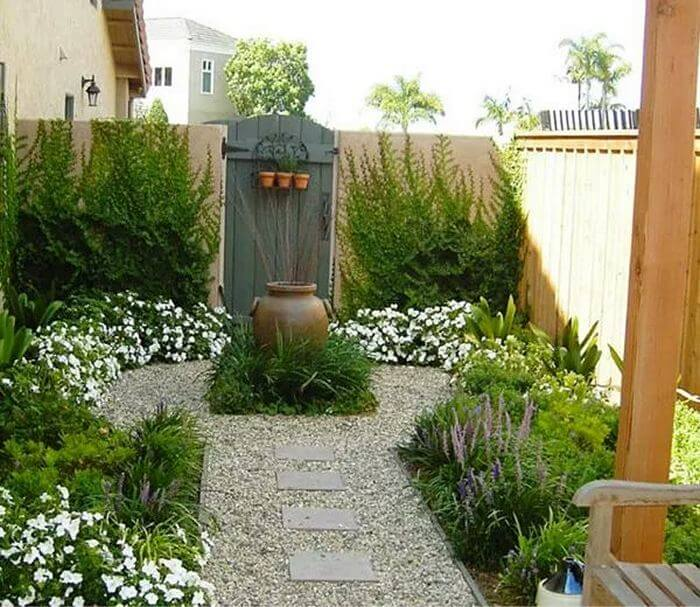 Home Decor With Garden ideas 10