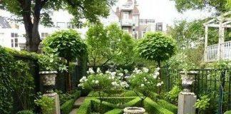Home Decor With Garden ideas 11