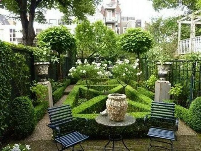 Home Decor With Garden ideas 11