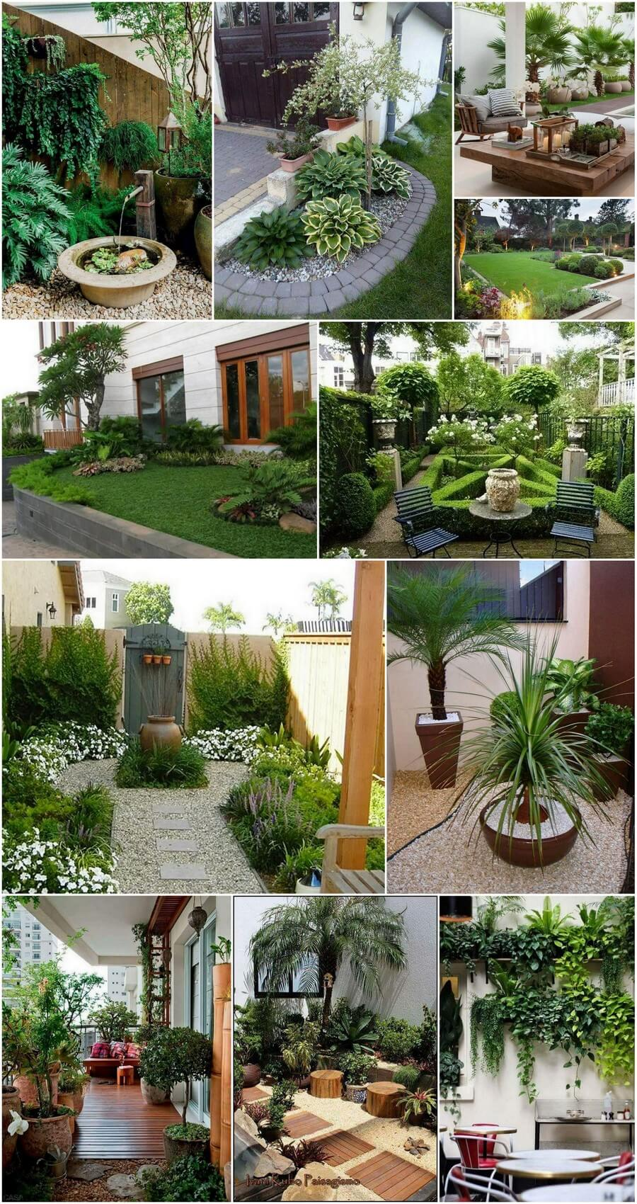 Best Home And Garden Decoration Ideas For You - 1001 Motive Ideas