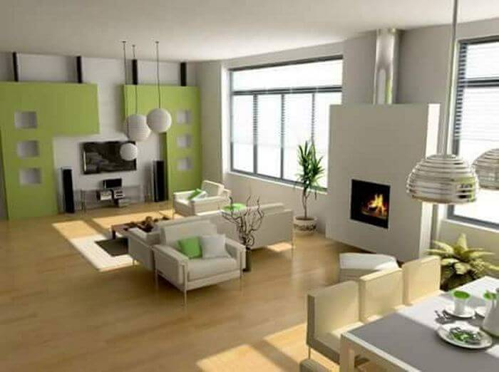 Living Room Decor ideas 01