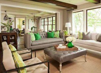 Living Room Decor ideas 06