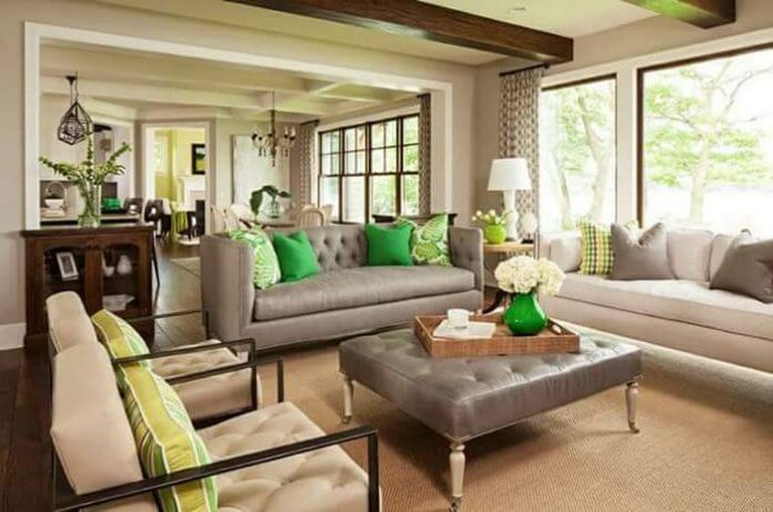Living Room Decor ideas 06