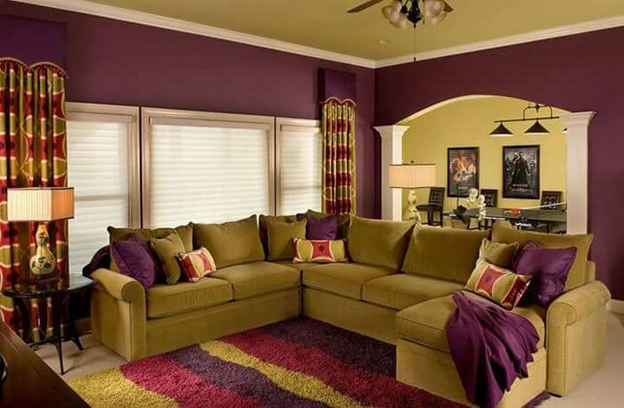 Living Room Decor ideas 08