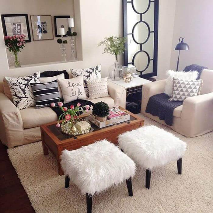 Living Room Decor ideas 09