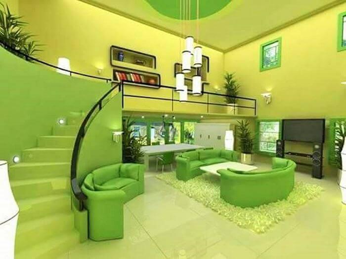 Living Room Decor ideas 09