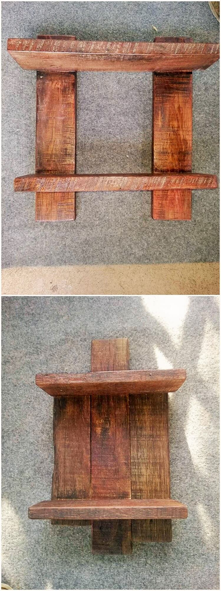 Old-Pallet- Diy-Recycle-Things-Projects-21