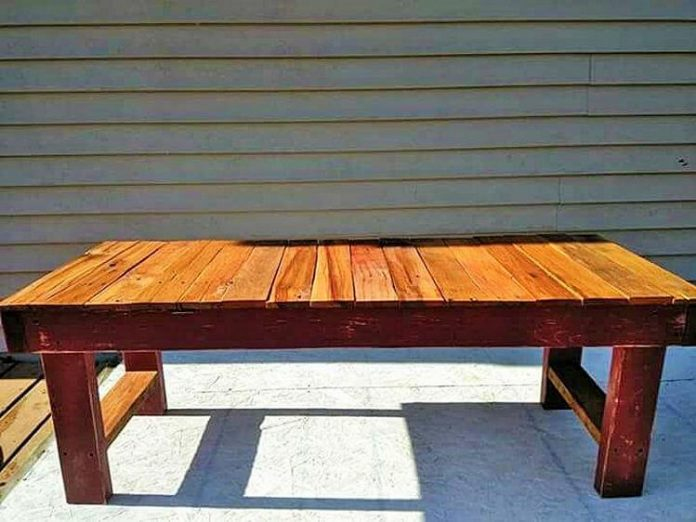 Old-Pallet- Diy-Recycle-Things-Projects-08