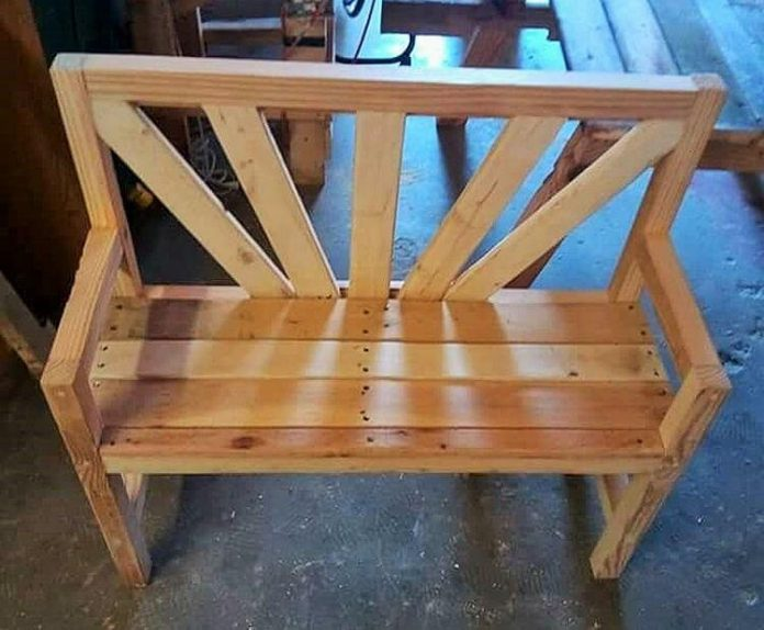 Old-Pallet- Diy-Recycle-Things-Projects-09