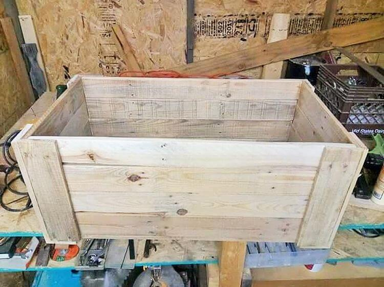 Old-Pallet- Diy-Recycle-Things-Projects-10